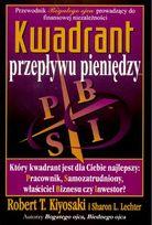 Kwadrant Przepływu Pieniędzy, Robert T. Kiyosaki